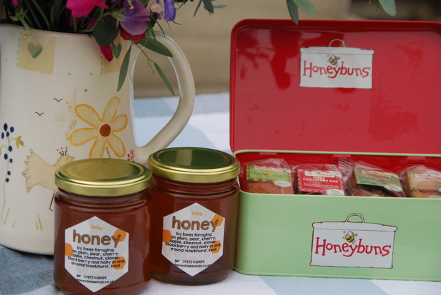 Honey Bee World Products